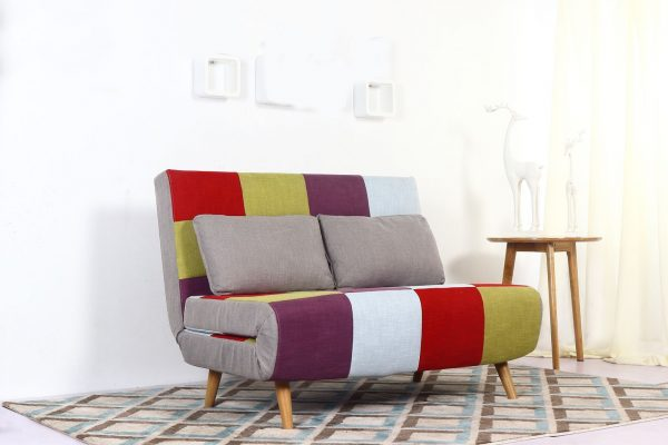 Kendal Double Sofa Bed