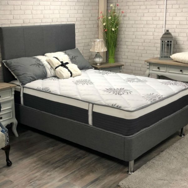 rimni base bed set