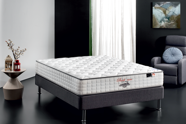 Backcare-mattress