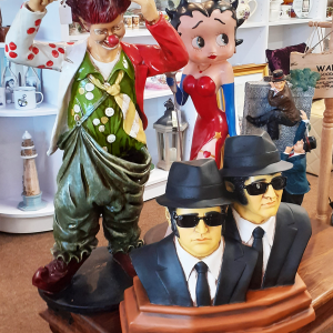 decorative-figurines