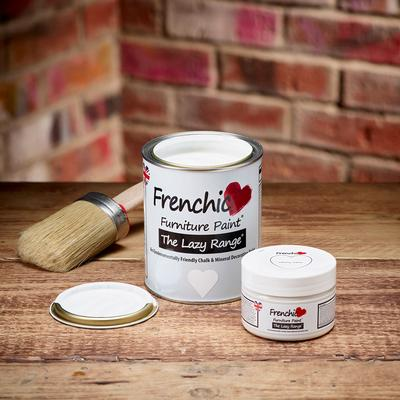 whitey white frenchic paint