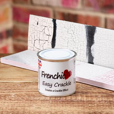 easy crackle