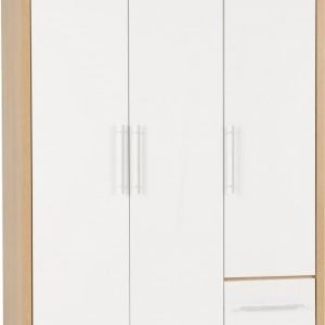seville 3 door 2 drawer
