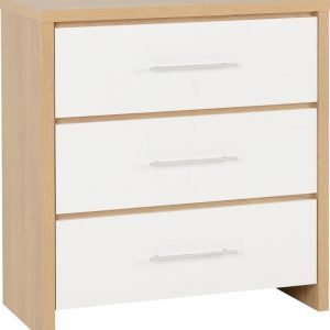seville 3 drawer locker