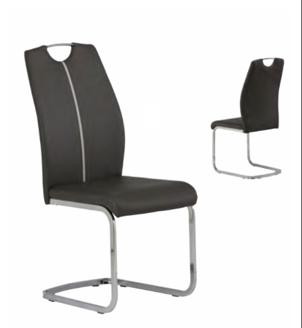 argento dining chair